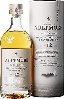 Aultmore Single Malt Whisky 12 Jahre 1 x 0.7 l
