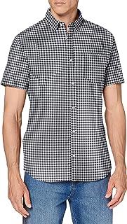 Jack & Jones Jcomontreal Shirt SS One Pocket Hombre