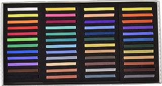 Koh-I-Noor Toison Dor 8586 Artists Soft Square Pastels Set of 48
