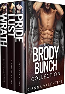The Brody Bunch Collection: Bad Boy Romance