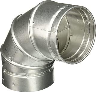 SELKIRK Corp 105230 Adjustable 90DEG Elbow, 5-Inch
