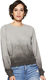 Reebok Women's Cotton Sweatshirt