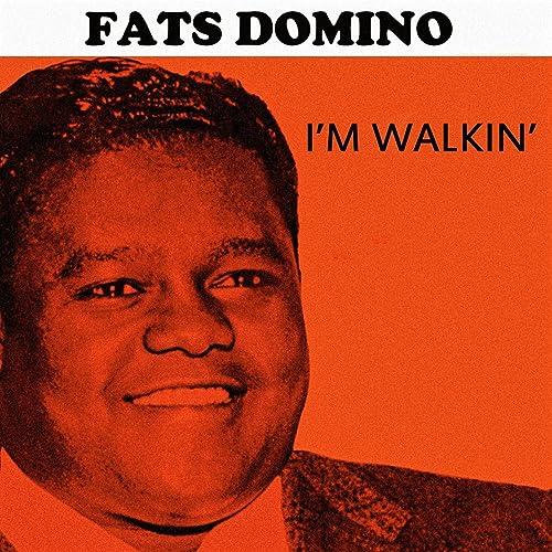 「I'm Walkin'」の画像検索結果