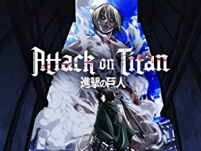 Attack on Titan Season 1 Part 2