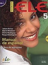 Agencia ELE 5 libro de ejercicios+ cd: B2.1