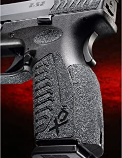 Powder River Precision X-Treme Grips Springfield XDM 9/40 Full-Size