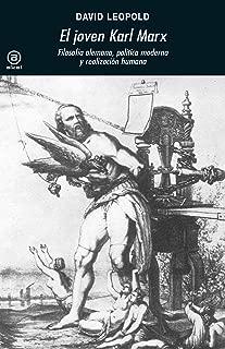 El joven Karl Marx (Universitaria) (Spanish Edition)