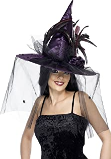 Witch Hat Size: One Size