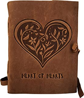 Best etsy leather journal Reviews