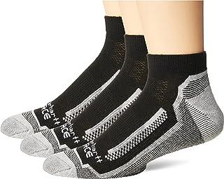 Carhartt Men's Force Performance 3 Pack Low Cut Work Socks