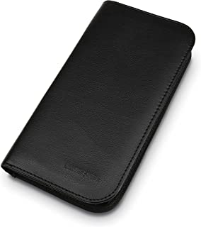 Samsonite RFID Zip Close Travel Wallet