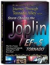 Storm Chasing the Joplin EF-5 Tornado A Journey Through Tornado Alley