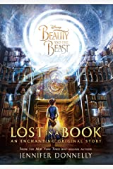 Beauty and the Beast: Lost in a Book Kindle Edition