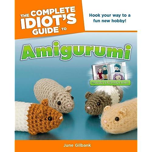 Crochet amigurumi kit Toy kit Cotton Yarn Set Knitting kit ... | 500x500
