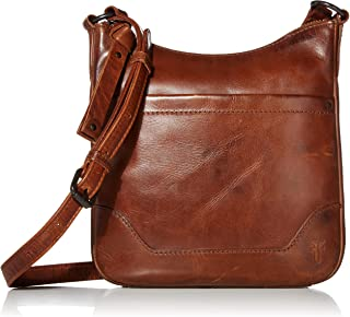 FRYE Melissa Swing Pack Zip Crossbody Bag