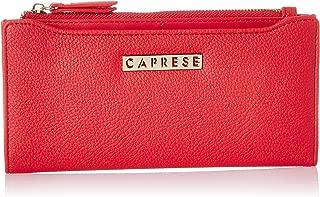 Caprese Brenda Women's Wallet (Red)
