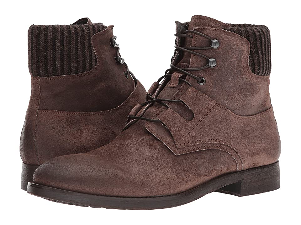 To Boot New York Keats (Brown Bronx Light/Lavagna) Men