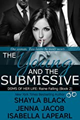 The Young and the Submissive (Doms of Her Life Book 2) Kindle Edition