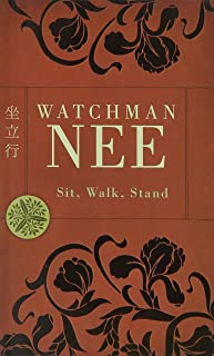 Sit, Walk, Stand by Nee, Watchman (1964)