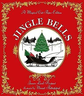 Jingle Bells: A Magical Cut-Paper Edition