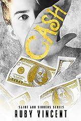 Cash: A Dark Reverse Harem Romance (Saint and Sinners Book 2) Kindle Edition