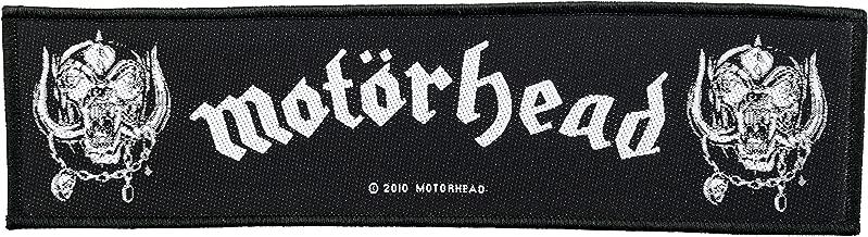 /War Pigs Patch/ /Stripe tiss/ée /& Licence. Mot/örhead Badges/