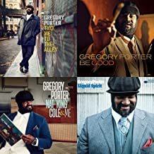Best of Gregory Porter