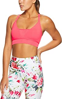 Lorna Jane Women's Scarlet Sports Bra