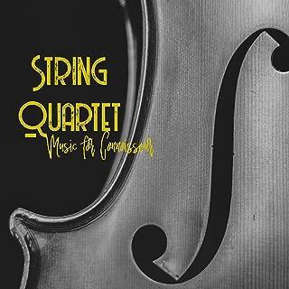 Brahms Quintet for Clarinet and String Quartet