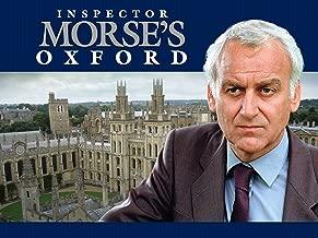 Inspector Morses Oxford