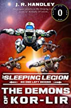 The Demons of Kor-Lir: a prequel novella (The Sleeping Legion Book 5)