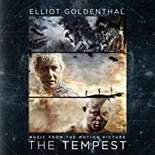 Goldenthal: The Tempest (Music from the Motion Picture)