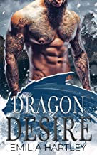 Dragon Desire (Tooth & Claw Book 1) (English Edition)