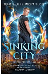 Sinking City (The Skilled Book 1) Kindle Edition