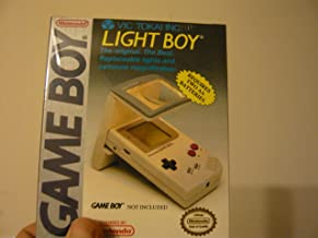 nintendo light boy