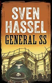 GENERAL SS: Edizione italiana (Sven Hassel Libri Seconda Guerra Mondiale) (Italian Edition)