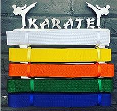 Lopers Muur Karate Riem Display
