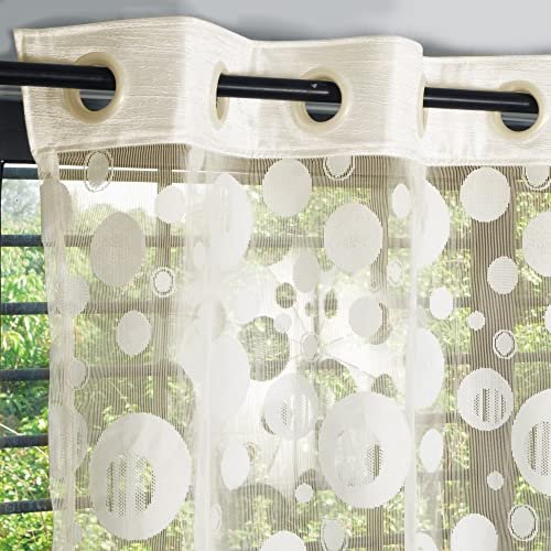 Linon Collection Elegance Neice White 2 x 3,