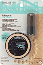 Best maybelline mineral powder Reviews