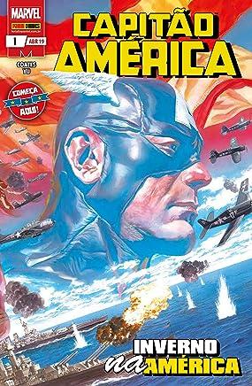 Capitão América - Volume 1