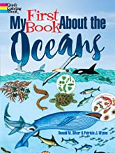 My First Book About the Oceans (Dover Children's Science Books)