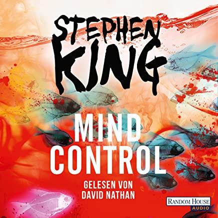 Mind Control: Bill Hodges Trilogie 3