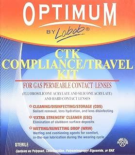 Optimum by Lobob CTK Compliance/Travel Kit.