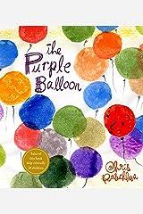 The Purple Balloon Kindle Edition