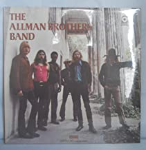 Best allman brothers band first album Reviews