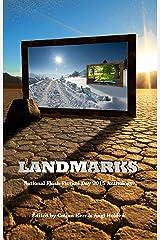 Landmarks: 2015 National Flash-Fiction Day Anthology Kindle Edition