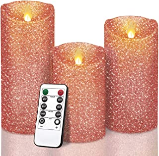 Best rose gold candles bulk Reviews