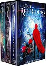 The Red Riding Alpha Hunters Chronicles: An Urban Fantasy Adventure