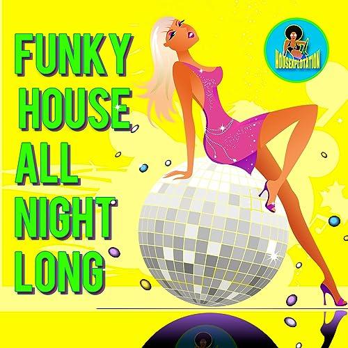 Play That Funky Music (Club Mix) by Jason Rivas & Try Ball 2