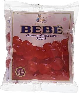 Helios Cerezas Rojas Escurridas - 100 gr